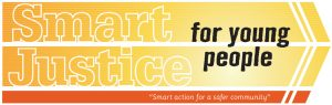 Smart Justice 4 Young People Logo